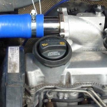 f90 заглушка замінник egr 1.9 tdi awx asz avf, фото