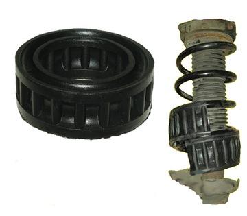 guma повышающая пружины прочная недорого 30mm