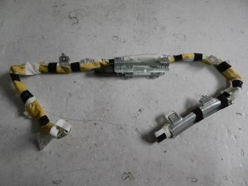 шторка левая toyota avensis универсал 09-19 - фото