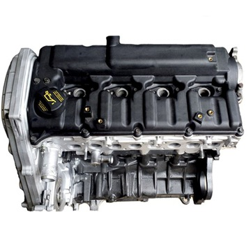 hyundai h1 2.5 crdi двигатель d4cb 170km engine моторчик - фото