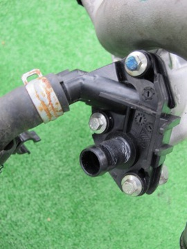 втулка трубка воды suzuki jimny 1.5ddis рестайлинг - фото