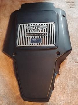 крышка кожух защита мотора bentley arnage - фото