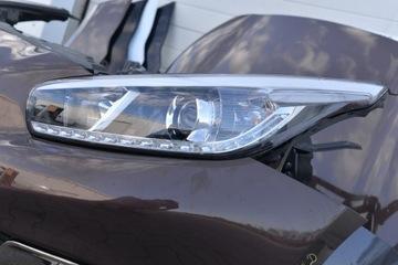 Капот бампер крыло панель фара kia ceed 2012- - фото 10