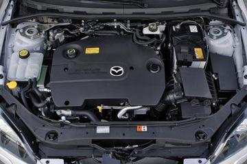 двигатель mazda 3 5 6 2.0d rf7j - фото