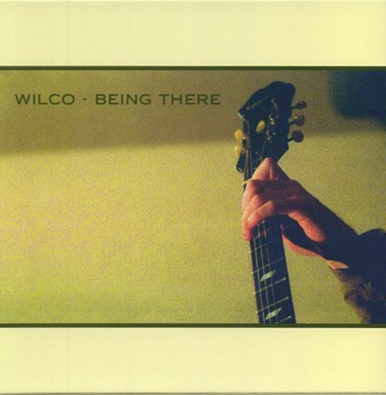 Wilco Being There (