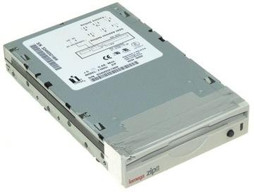 IOMEGA Z100SI 100МБ SCSI 3.5