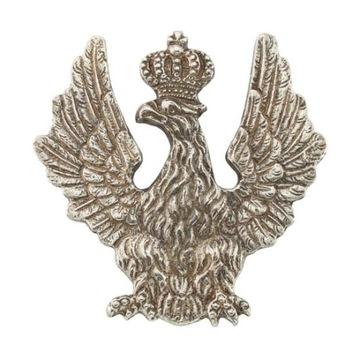 PinksOrzeł офицера езды Царства Польского XIXw доставка товаров из Польши и Allegro на русском