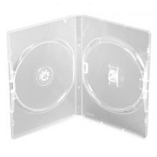 ФУТЛЯР для диска, Коробка ДЛЯ 2 DVD/CD AMARAY КАЧЕСТВО ! доставка товаров из Польши и Allegro на русском