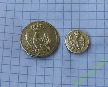 пуговицы Наполеона большие или маленькие (1) доставка товаров из Польши и Allegro на русском