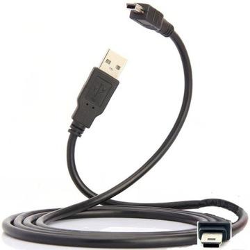 USB-КАБЕЛЬ передачи данных для CANON EOS 2000D доставка товаров из Польши и Allegro на русском