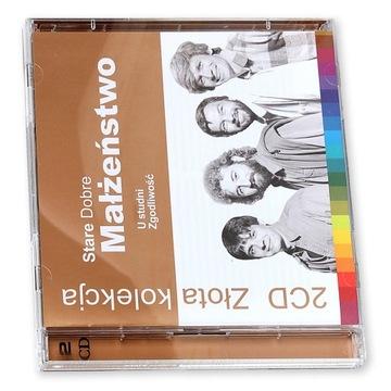 СТАРЫЕ ДОБРЫЕ БРАК ЗОЛОТА THE BEST OF SDM 2 CD доставка товаров из Польши и Allegro на русском