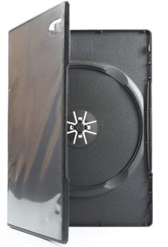 Коробки 1 x DVD - Standard - 14 ММ - 50 штук доставка товаров из Польши и Allegro на русском