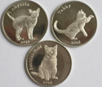 STROMA набор из 3 кошек  доставка товаров из Польши и Allegro на русском