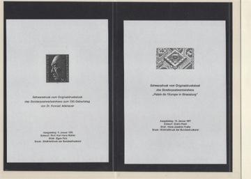 Германия Набор Czarnodruków и Других Кластер 98 карт доставка товаров из Польши и Allegro на русском