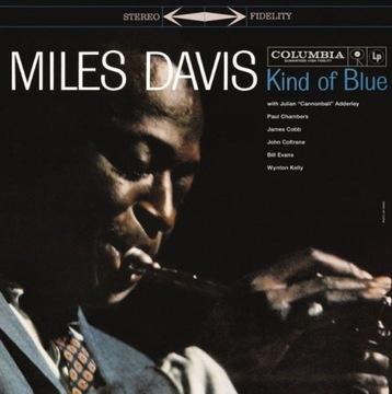 MILES DAVIS Kind Of Blue LP Винил доставка товаров из Польши и Allegro на русском