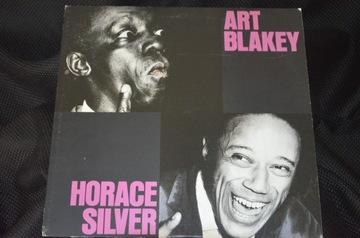 Art Blakey, Гораций Silver Japan доставка товаров из Польши и Allegro на русском