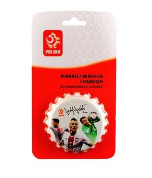 Otwieracz do Butelek + magnes VIVE LA POLOGNE 8578 доставка товаров из Польши и Allegro на русском