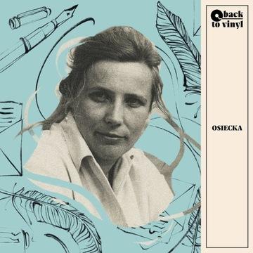 BACK TO VINYL OSIECKA LP Nosowska Сойка Rogucki доставка товаров из Польши и Allegro на русском