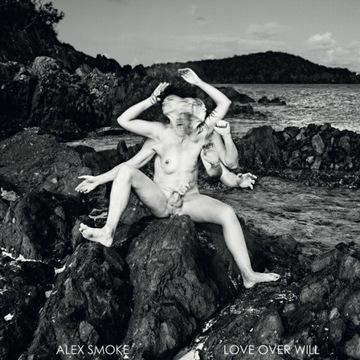 Alex Smoke - Love Over Will доставка товаров из Польши и Allegro на русском