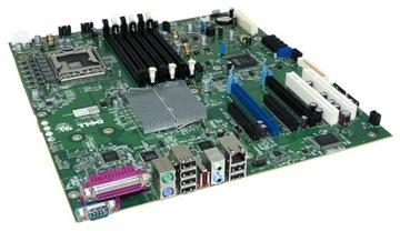 Материнская ПЛАТА DELL 09KPNV LGA1366 DDR3 PRECISION T3500 доставка товаров из Польши и Allegro на русском