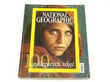 National Geographic Россия - 100 лучших фотографий доставка товаров из Польши и Allegro на русском