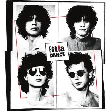 PAPA DANCE Papa Dance LP ВИНИЛ доставка товаров из Польши и Allegro на русском