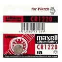 1x ЛИТИЕВАЯ БАТАРЕЯ MAXELL CR1220 1220 ДЛ KCR1220 доставка товаров из Польши и Allegro на русском