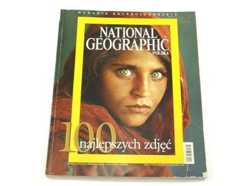 National Geographic Polska - 100 najlepszych zdjęć доставка товаров из Польши и Allegro на русском