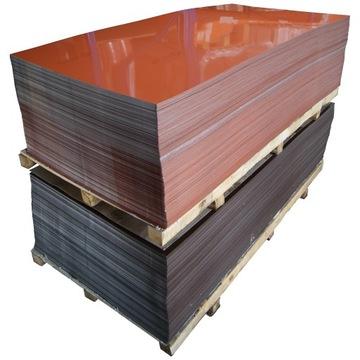 Лист алюминиевый лист для отделки кровельные 2m2 доставка товаров из Польши и Allegro на русском