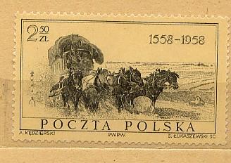 Fi 927** - 400 lat PP доставка товаров из Польши и Allegro на русском