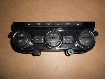 VW GOLF 7 VII KLIMATRONIK 5G0907044AN