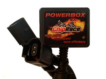 CHIP BOX VW GOLF V 1.9 TDI 90KM 105KM TUNING