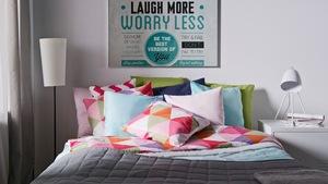 Narzuta Na łóżko Ikea Allegropl Więcej Niż Aukcje Najlepsze