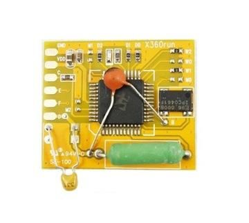 X360RUN X360 Run RGH XBOX360 SLIM