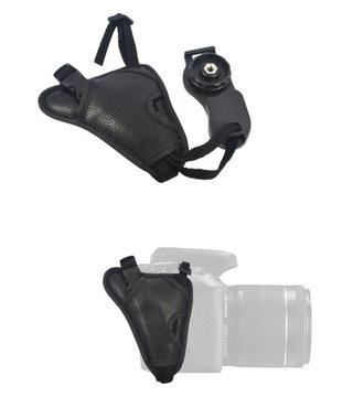 Popruh zápästia pre trojbodovú kameru
