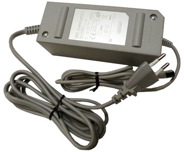 Originálne Nintendo Wii RVL-002 12V 3.7A