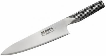 Japonský kuchársky nôž 20 cm Global G-2