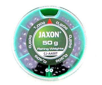 Jaxon Lead Hmotnosť 50 g