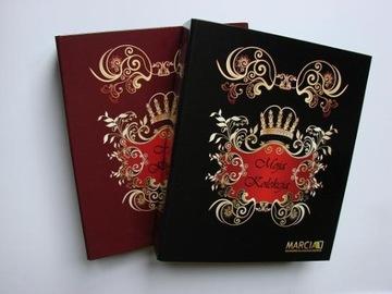 Album Segregator A4 na všetky strany NOVÉ !!!