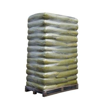 Stredná borovicová kôra PALETA 36 sáčkov x 80L KORPAK