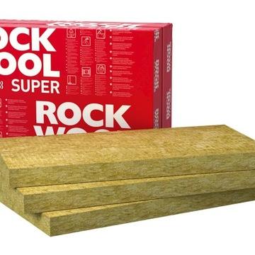 Superrock 035 vlna z vlny Rockwool gr. 100 mm - 14,75 / m2