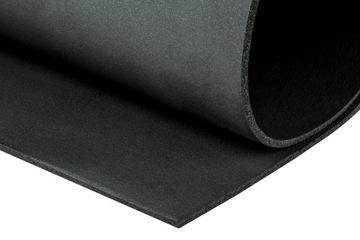 K3 Duplicitná rohož Akustická gumová pena 3mm