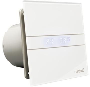 Ventilátor do kúpeľne E-100 GTH CATA Hygrostat