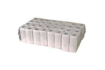 Toaletný papier šedá 64 rolí! LACNO!