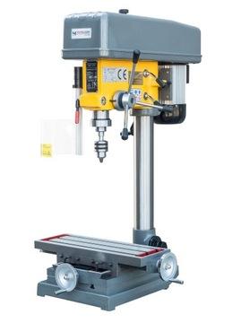 Frézovací stroj Tabuľka Vŕtačka FI25MM MK3 NOVÉ