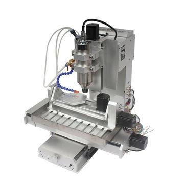 Frézovací stroj CNC HY-3040 1.5KW 5D 5 osi vertikálne