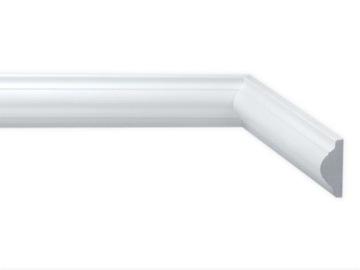 Stenové lišty, lišty LNG-09 CREATIVA 4 cm
