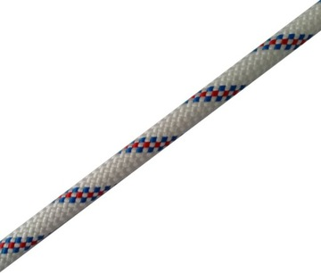 Lanová šľacha Speleo 10,5 mm Static - pre metre