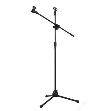 ST11 Mikrofón stojan na mikrofón 182cm