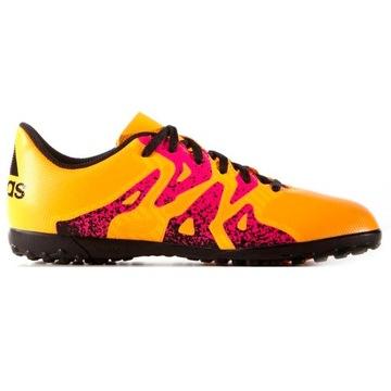 Adidas X 15.4 Turfy topánky na Orliku 7S4611 38